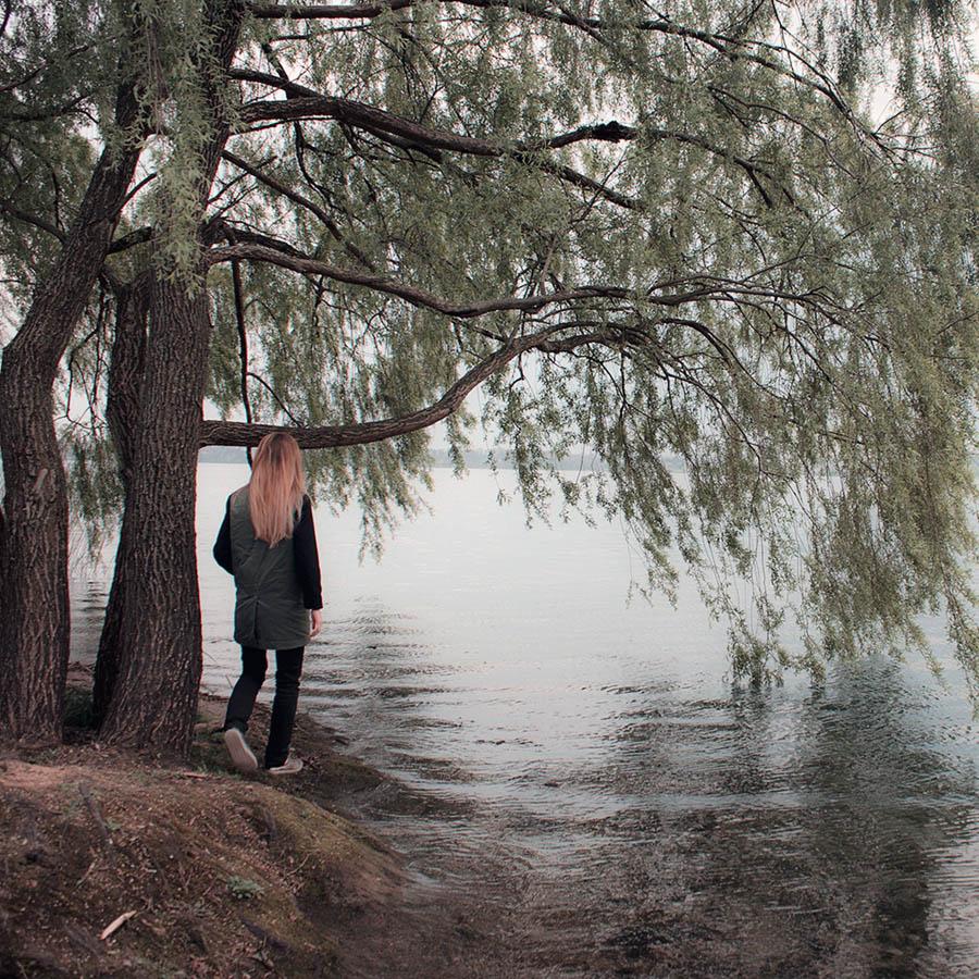 Lago Pusiano
